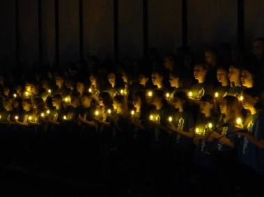 YNS candlelight